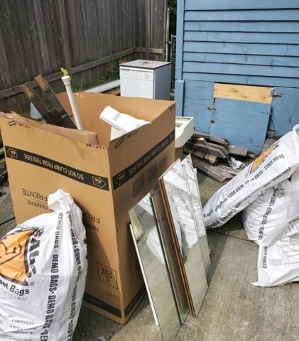 Junk and Appliance Removal Services in Seattle, WA