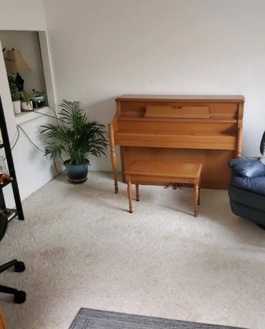 Piano Removal Services in Shoreline, WA