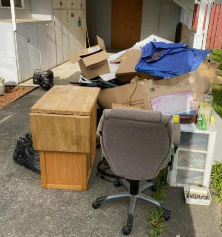 Junk Removal Services in Stanwood, WA