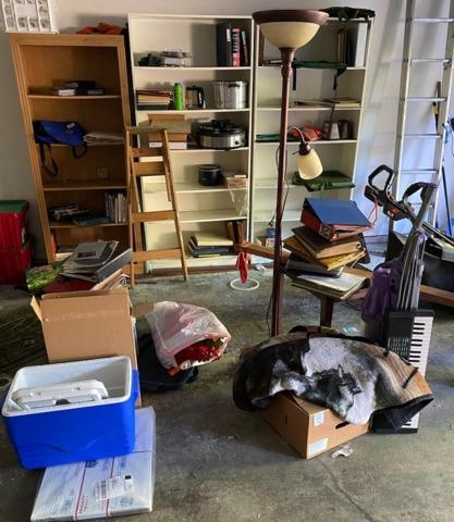 Garage Cleanout services in Everett, WA