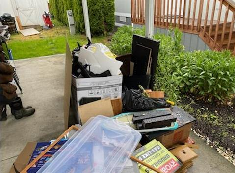 Junk Removal Services in Marysville, WA