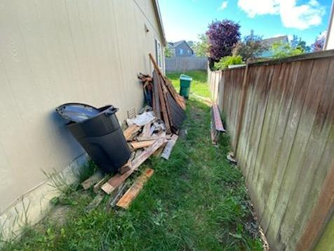 Junk Removal Services in Marysville WA