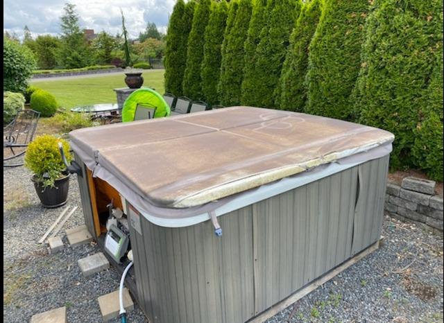 Hot Tub Removal Services in Snohomish, WA