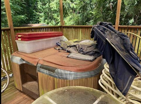 Hot Tub Removal Services in Woodinville, WA