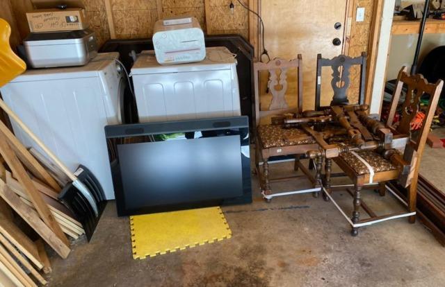 Appliance Removal Services in Mukilteo, WA