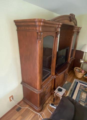 Furniture Removal Services in Stanwood, WA