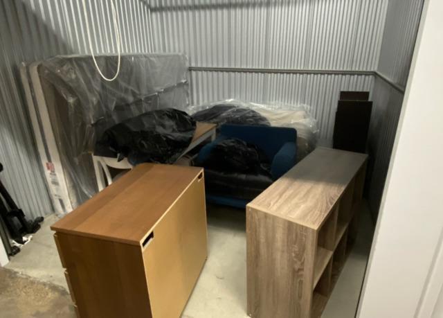 Storage unit Cleanout in Seattle, WA