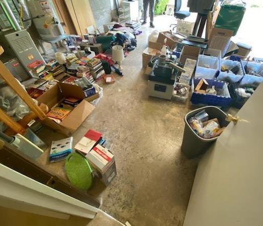Estate Cleanout Services in Kirkland, WA