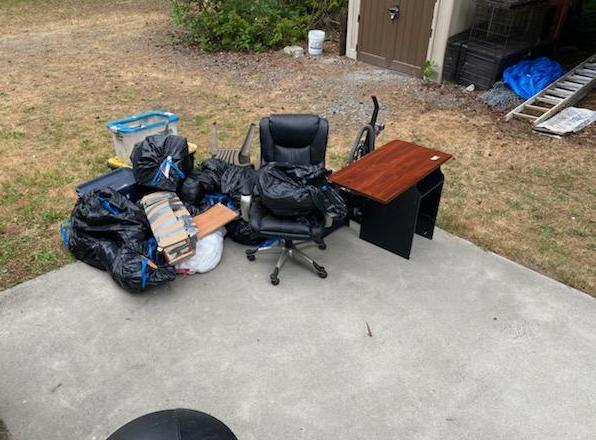 Junk Removal Services in Camano Island, WA