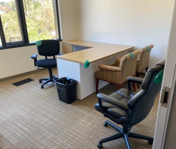 Office Cleanout Services in Seattle, WA