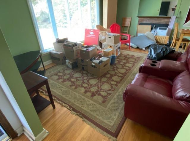 Estate Cleanout Services in Shoreline, WA