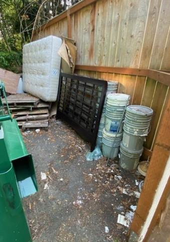 Junk Removal Services in Mill Creek, WA