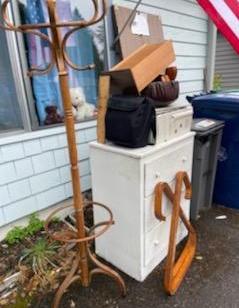 Junk Removal Services in Lake Stevens, WA