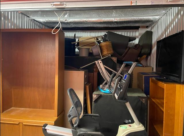 Storage Unit Cleanout Services in Seattle, WA