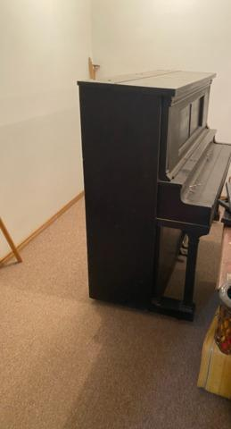 Piano Removal Services in Snohomish, WA