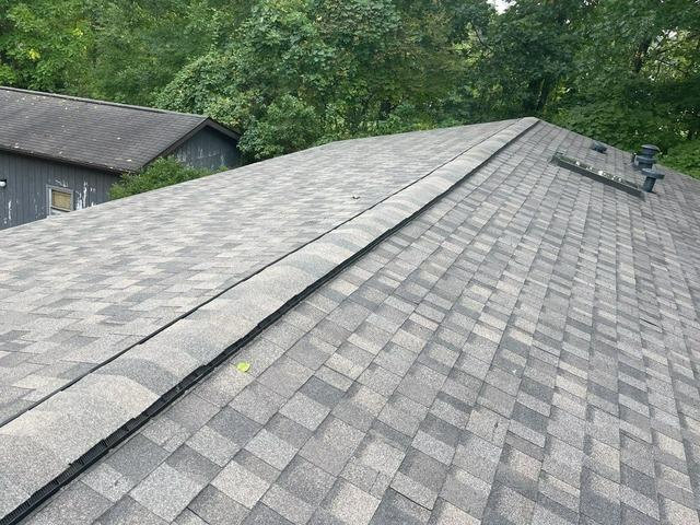 Complete Roof Replacement in Hiram, Ohio - After Photo