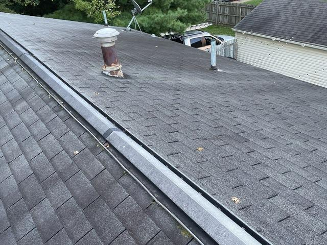 Brand New Roof in Leavittsburg, Ohio - After Photo