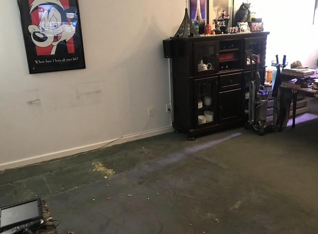 Jacksonville, FL Furniture removal in
