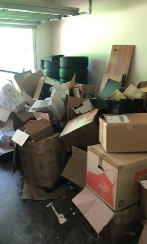 Green Cove Springs, FL junk removal