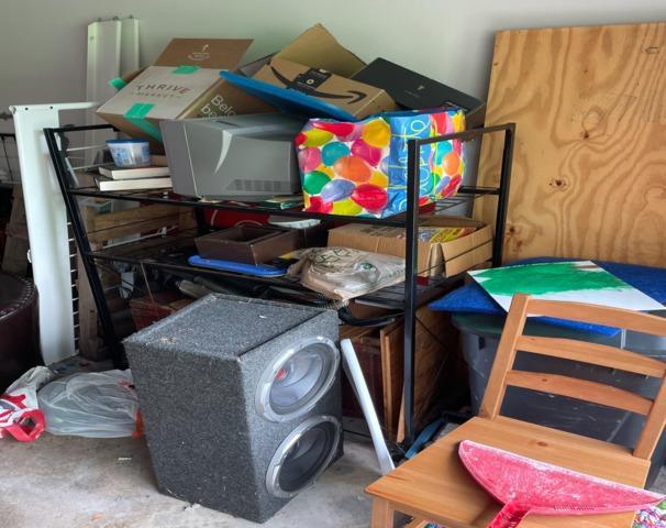 Saint Augustine, FL Junk Removal