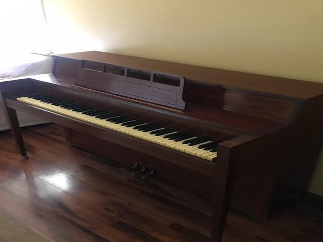 Fleming Island FL, piano removal