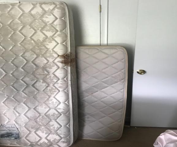 Atlantic Beach Florida mattress removal services