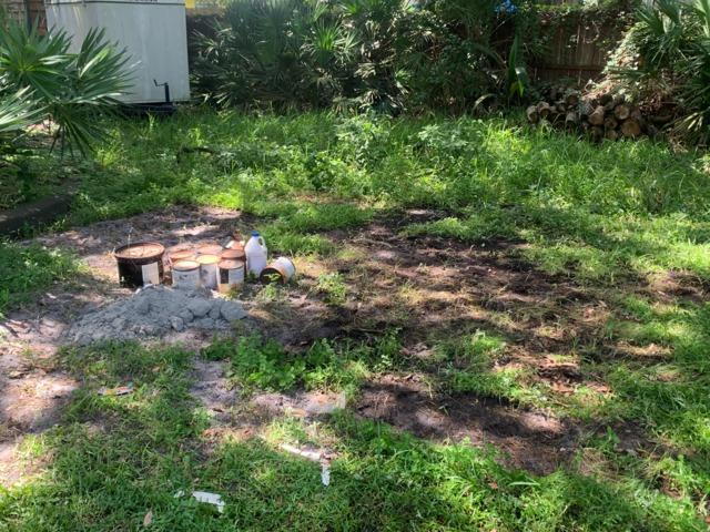 Saint Augustine, FL Yard Debris Services