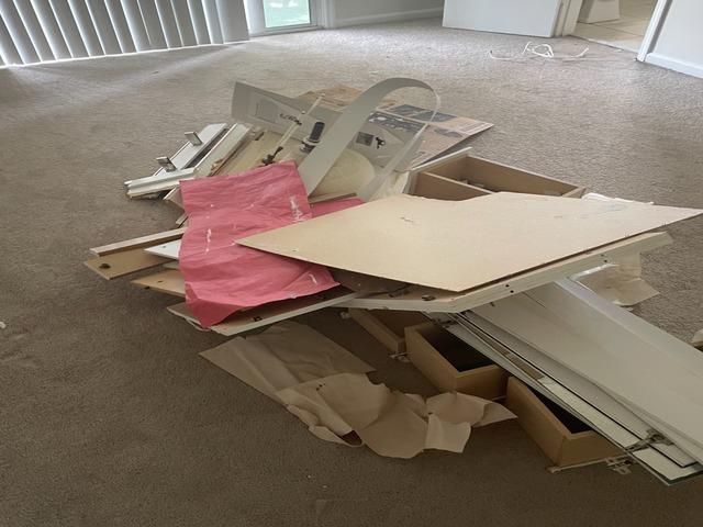 Middleburg FL, appliance removal service