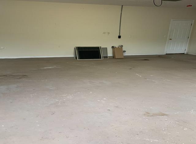 Garage Cleanout Service - Jacksonville Beach, Florida