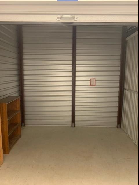 Storage Unit Cleanout Services, Stone Oak, TX - After Photo