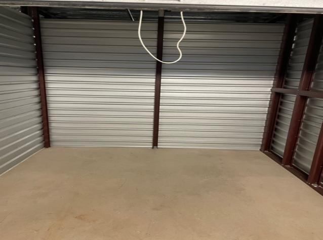 Storage Unit Cleanout Services, San Antonio, TX - After Photo