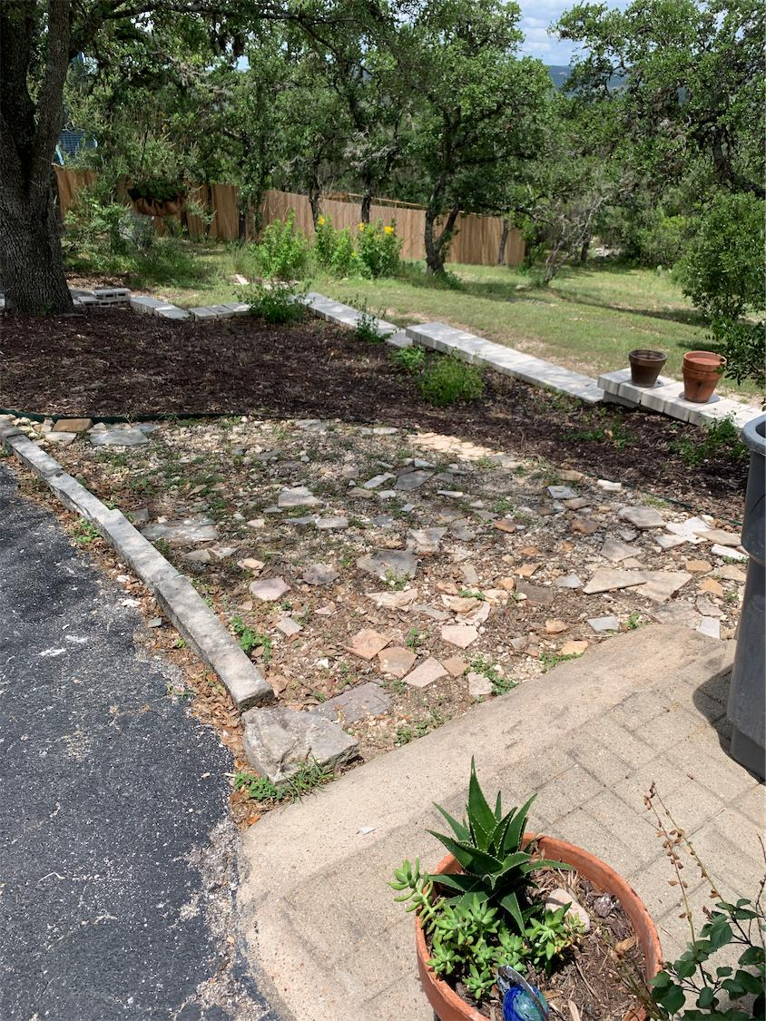 Junk Removal Services in Boerne, TX - After Photo