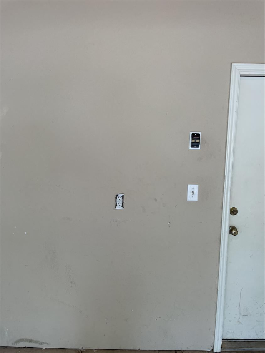 Appliance Removal Services San Antonio, TX - After Photo
