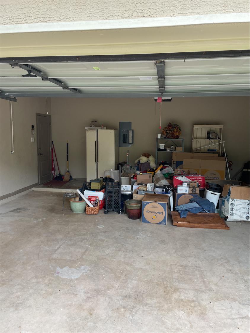 Estate Cleanout Services San Antonio, TX - After Photo