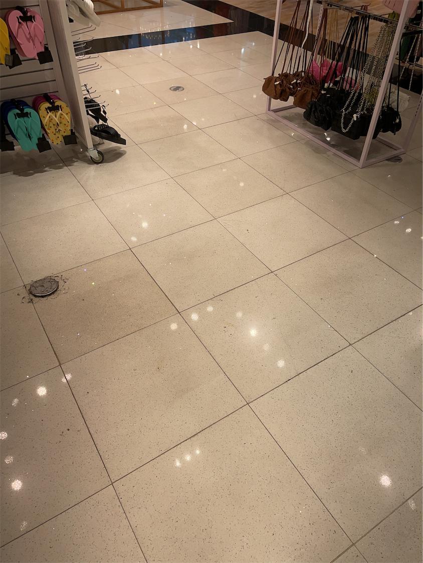 Retail Cleanout Services San Antonio, TX - After Photo