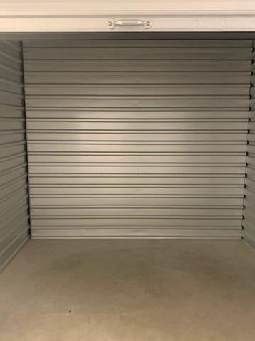 Storage Unit Cleanout Services in San Antonio, TX - After Photo