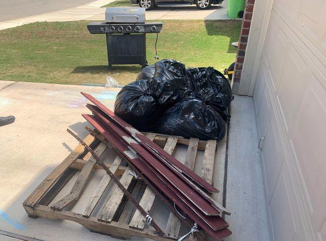 Junk Removal Services, Helotes, tX