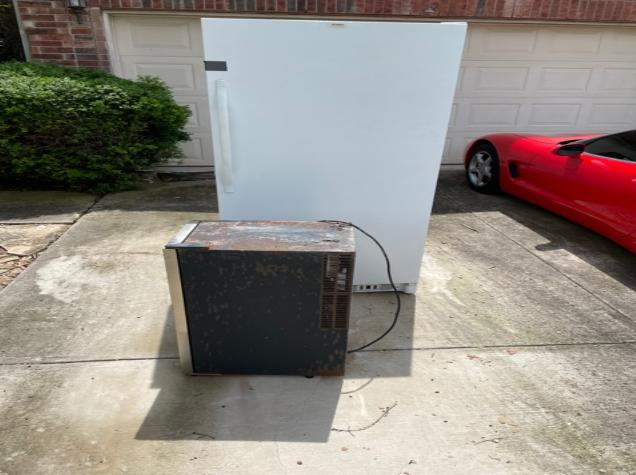 Appliance Removal, Cibolo, TX