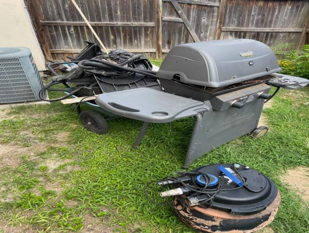 Junk Removal Services in New Braunfels, TX