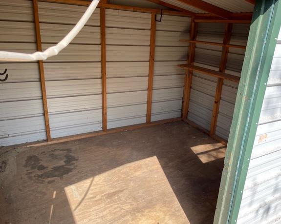 Attic and Basement Cleanout Services - San Antonio, TX