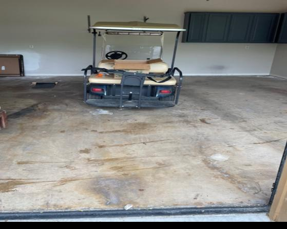 Junk Removal Services - New Braunfels, TX