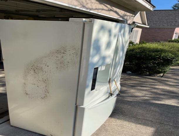 Appliance Removal Services - San Antonio, TX