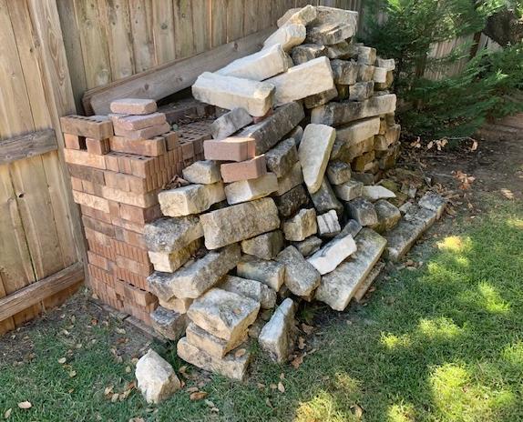 Yard Debris and Waste Removal - Boerne, TX