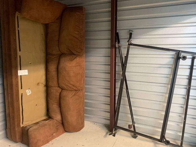 Storage Unit Cleanout Services, Alamo Ranch, TX