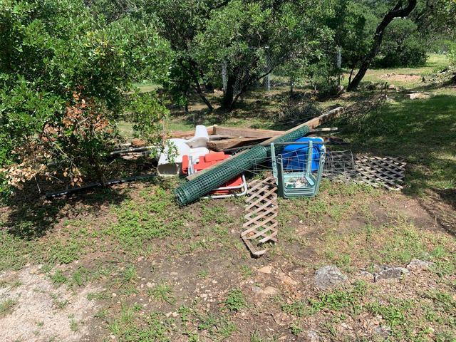 Junk Removal Services in Helotes,TX