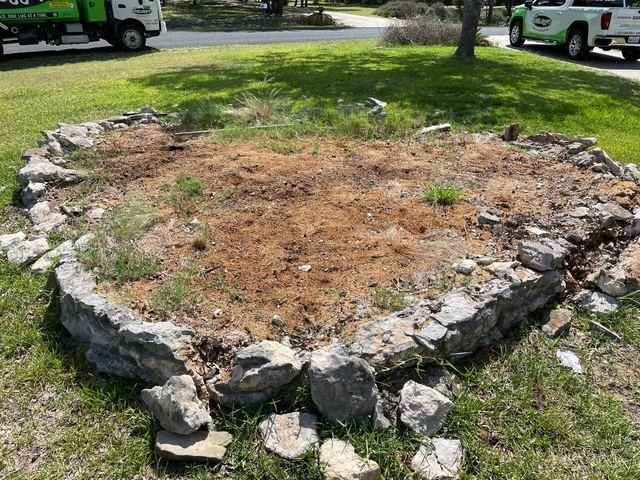 Yard Debris & Waste Removal Services in Boerne, TX