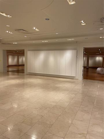 Retail Cleanout Services, San Antonio, TX - After Photo