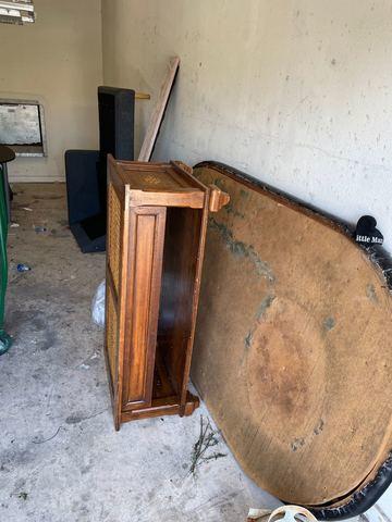 Property Management Services San Antonio, TX - Before Photo