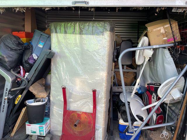 Storage Unit Cleanout Services San Antonio, TX