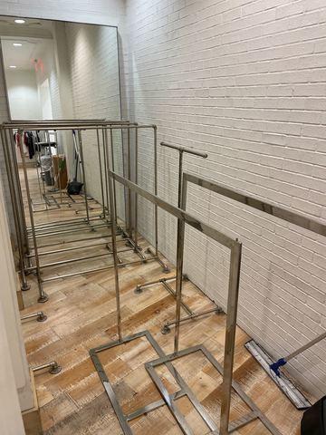 Retail Cleanouts & Property Management Services - San Antonio, TX